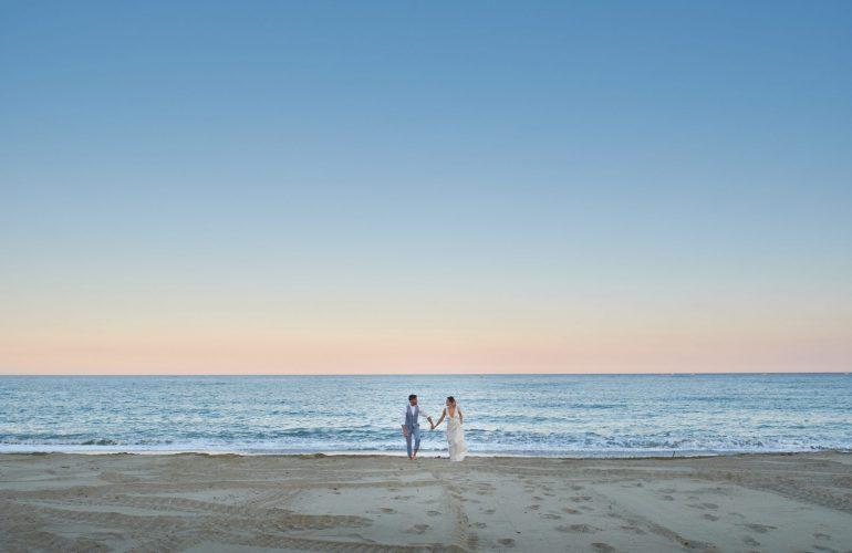 Sposami sulla spiaggia